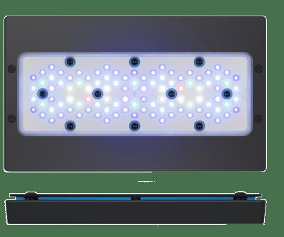 ECOTECH RADION XR15 G5 PRO luz led para acuario azul